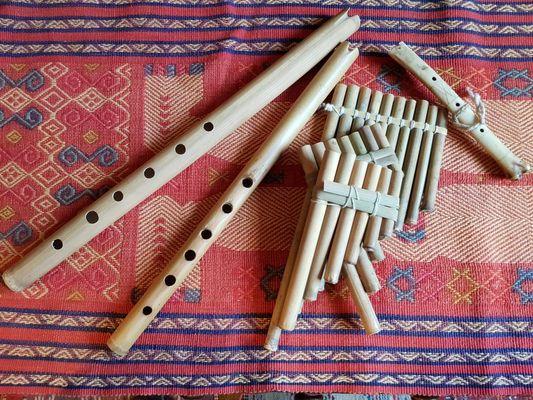 Affiche-flute