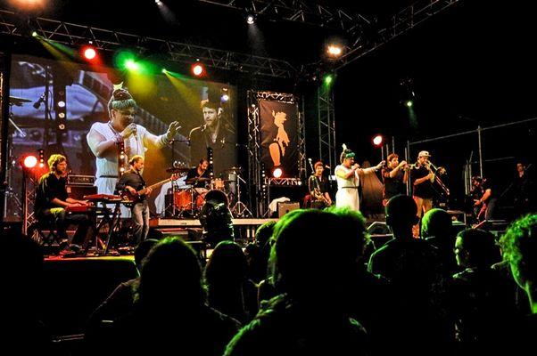Africajarc festival