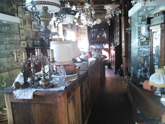 Antiquaires Brocanteurs Cardaillac