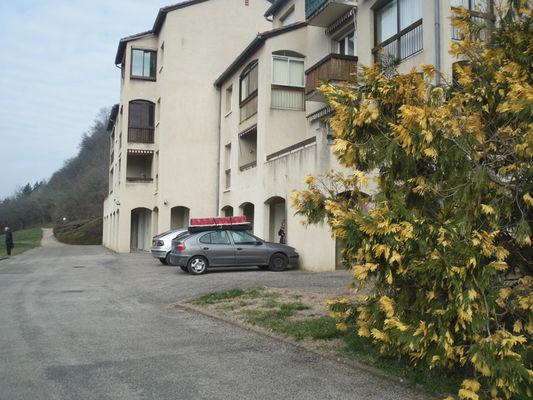 Appartement Sérandour - résidence