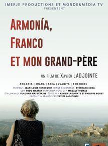 Armonia, Franco et Mon Grand-Père