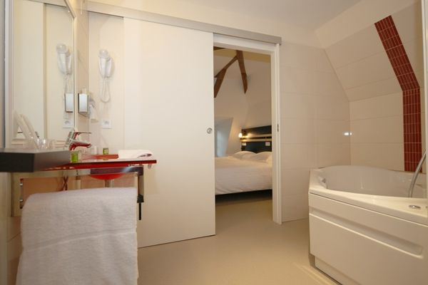 Auberge de la Xaintrie-Saintprivat-SalledeBain
