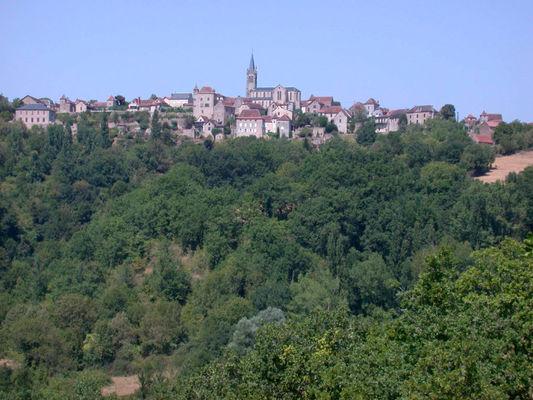 Village de Faycelles