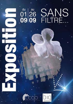 BIG - Affiche Expo K
