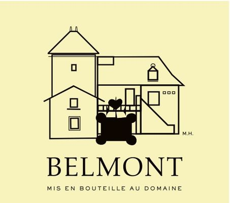 Belmon ROUGE 2012