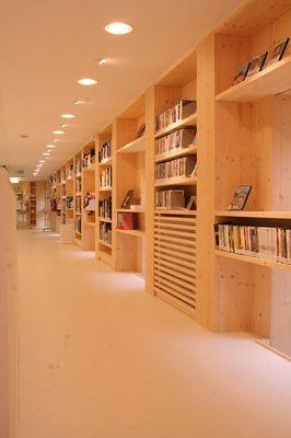 Bibliotheque Gourdon 2