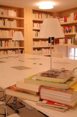 Bibliotheque Gourdon 3