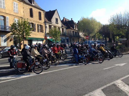 Bouriane Rétro Les mobs du 1° Mai