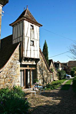 CH- Mons - St Michel Loubejou N°2