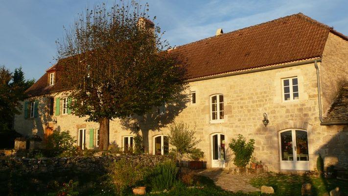 Maison DHtes De Charme La Bruyle  SaintMichelDeBannires