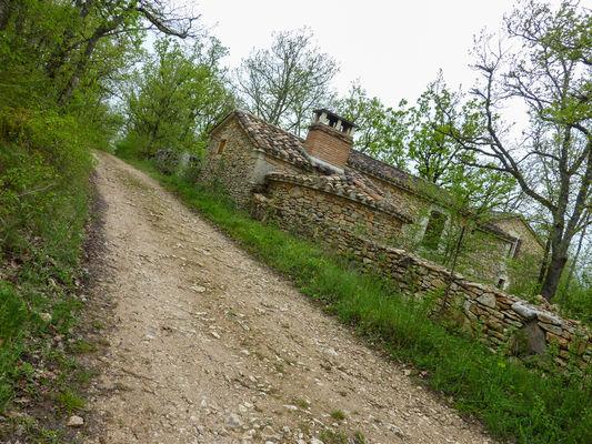 Camp del Lac - Maison de caractère  © Lot Tourisme - C. Sanchez