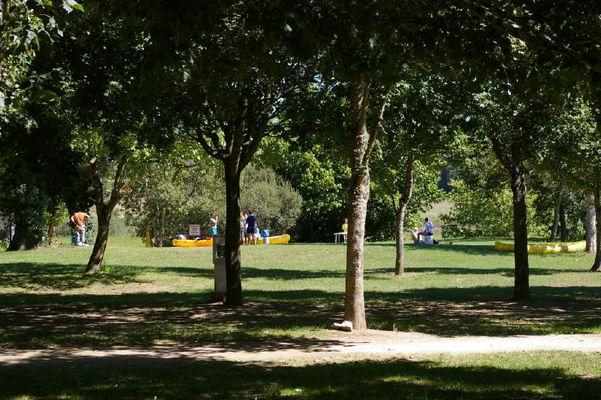 Camping Municipal Beauregard