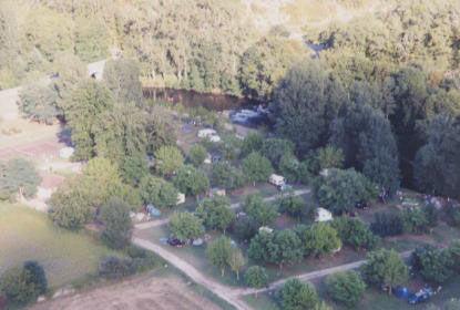 Camping Municipal Brengues