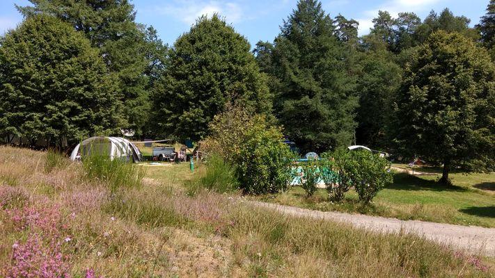 Camping Moulin de lacombe - Saint Geniez (3)