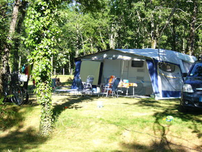 Camping Domaine Le Quercy