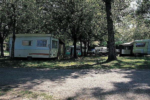 Camping la palanqui re vayrac vall e de la dordogne for Camping au bord de la dordogne avec piscine