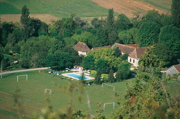 Camping Le Moulin des Donnes