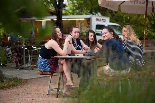 Camping Pech Ibert à Béduer_12 © Lot Tourisme - C. ORY