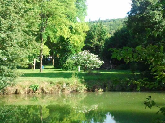 Camping Rives du Ceou 4