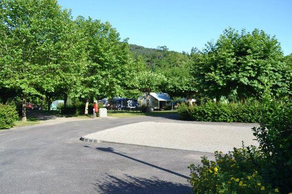 Camping municipal Le Longour 4