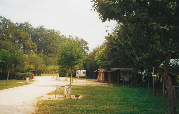 Camping de Leyme