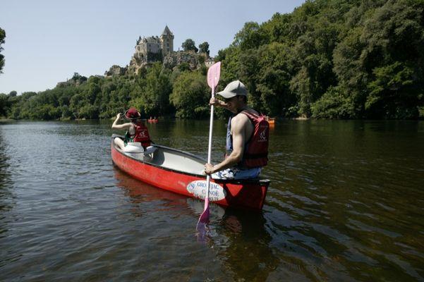 Canoe Sans Frontiere