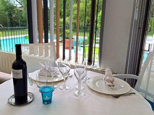 Cajarc Blue Hôtel-restaurant-2