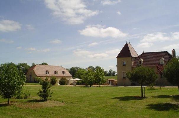 Cayrouse-Alvignac_Bergeriele domaine