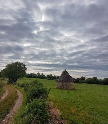Cazelle sur le chemin © Lot Tourisme - A. Leconte 180721-092409