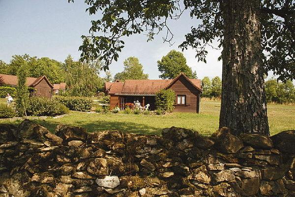 Centre de Vacances Les Chalets de Thégra