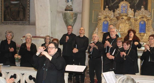 Chorale Cantacor