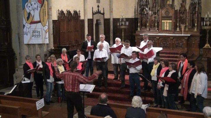 Chorale du Bastit