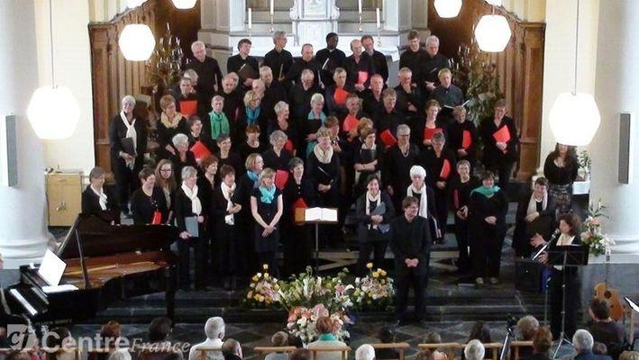 Chorale de Beaulieu