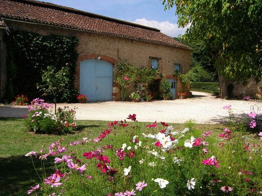 Château Fantou