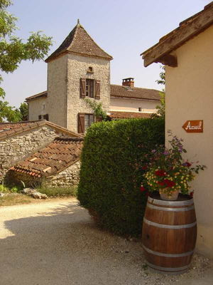 Château Latuc