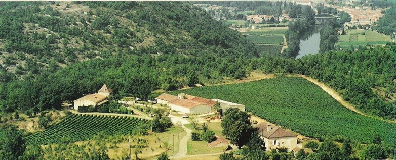 Château Vincens