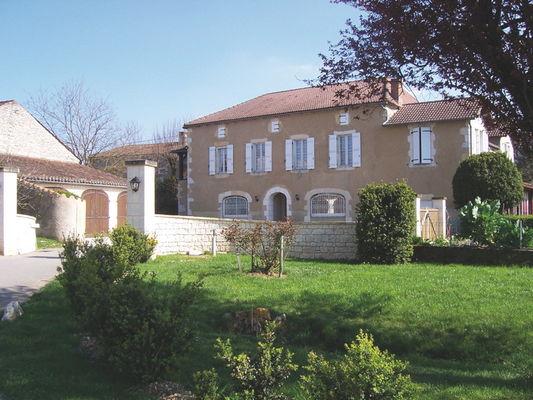 Château de Nozières