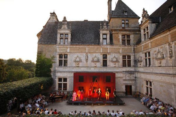 Festival de Saint Céré général