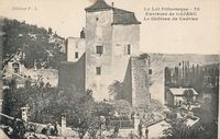 Château de Cadrieu