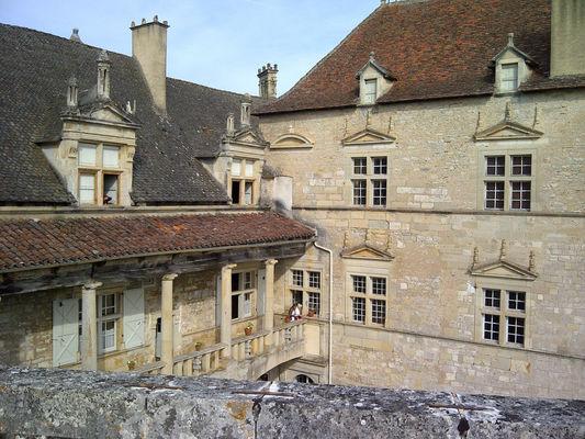 Château de Cénevières