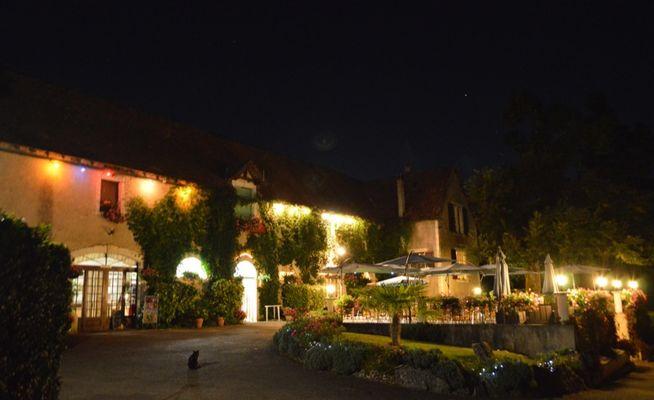 ChateauLacomté_Nuit