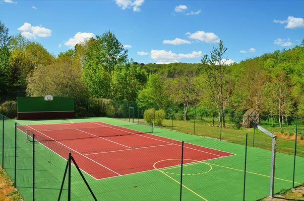 ChaletGRAF_Tennis
