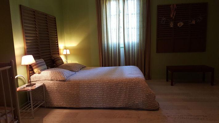 Chambre 2 Gabrielle