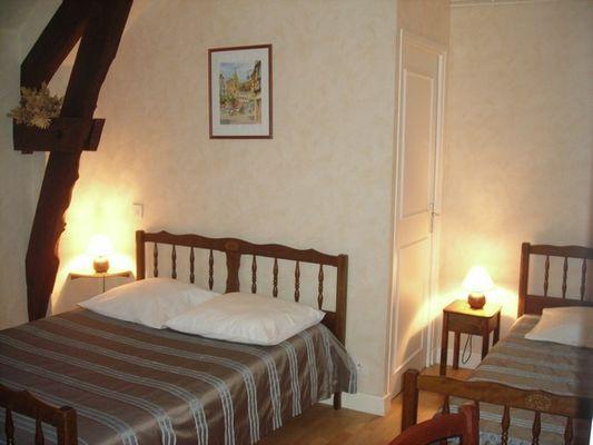 Chambre d'Hôtes Arcoutel