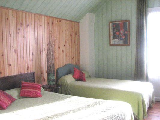 Chambre d'hôtes-Lavergne-Argentat