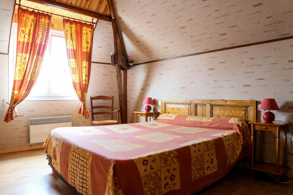Chambres - Le Bout du Roc à Alvignac_02_