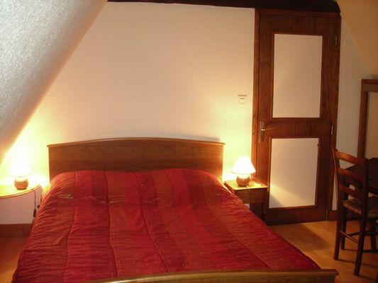 Chambres d'Hôtes Arcoutel