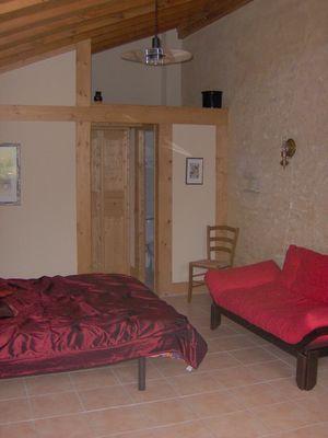 Chambres d'Hôtes Domaine de Lagardelle