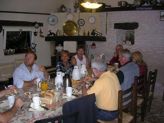 Chambres d'Hôtes La Grelottière