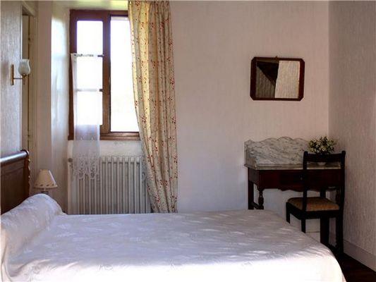 Chambres d'hôtes Mazeyrac - Chambre2